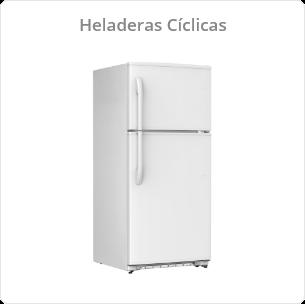 Heladeras Cíclicas
